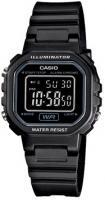 zegarek damski Casio LA-20WH-1B