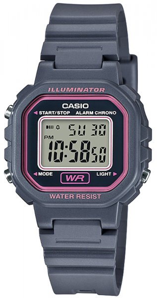 Zegarek Casio LA-20WH-8AEF - duże 1
