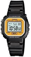 Zegarek damski Casio sportowe LA-20WH-9AEF - duże 1