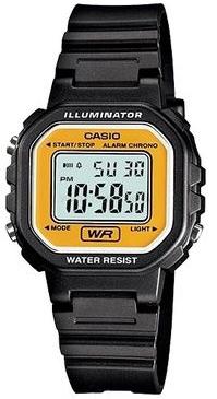 Zegarek Casio LA-20WH-9AEF - duże 1
