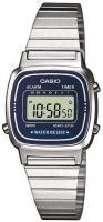 zegarek damski Casio LA670WEA-2EF