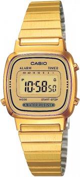 zegarek damski Casio Retro LA670WEGA-9EF