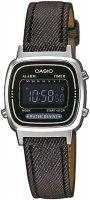 zegarek  Casio LA670WEL-1BEF