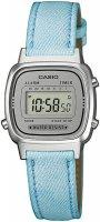zegarek  Casio LA670WEL-2AEF