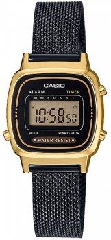 zegarek damski Casio Retro LA670WEMB-1EF