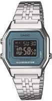 zegarek damski Casio LA680WEA-2B