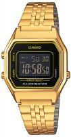 zegarek Casio LA680WEGA-1B