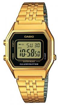 zegarek  Casio LA680WEGA-1ER