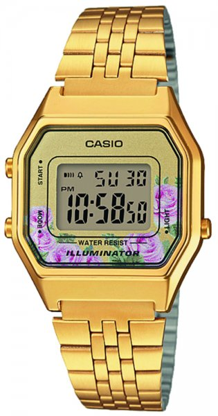 LA680WEGA-4CEF - zegarek damski - duże 3