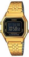 zegarek damski Casio LA680WEGA-9B