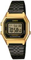 zegarek  Casio LA680WEGB-1AEF