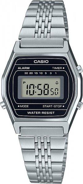 Zegarek Casio LA690WEA-1EF - duże 1