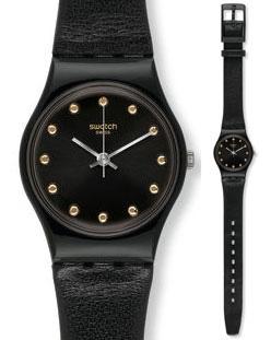 LB172 - zegarek damski - duże 3