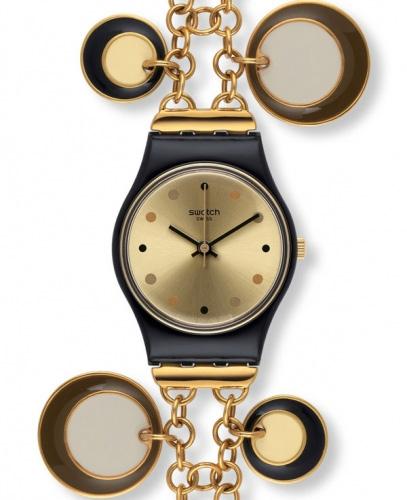 Zegarek Swatch LB176G - duże 1