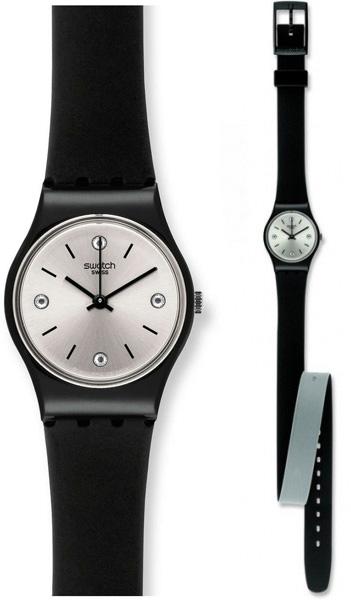 LB177 - zegarek damski - duże 3