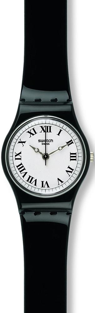 Zegarek Swatch CLASSIKA - damski  - duże 3