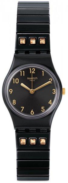 Zegarek Swatch LB181B - duże 1