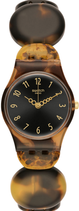 Zegarek damski Swatch originals LC105A - duże 1