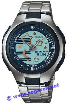 LCF-10D-2A - zegarek damski - duże 3