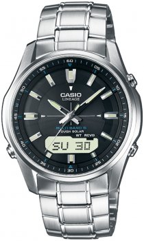 zegarek męski Casio LCW-M100DSE-1AER