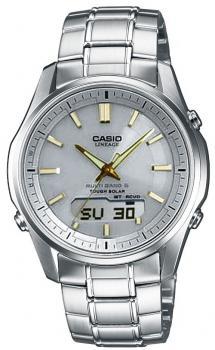 zegarek Lineage Casio LCW-M100DSE-7A2ER