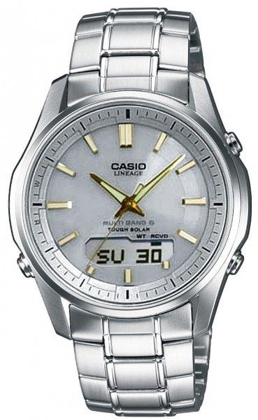 LCW-M100DSE-7A2ER - zegarek męski - duże 3