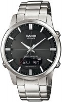 Zegarek męski Casio lineage LCW-M170D-1AER - duże 1