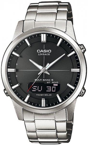 Zegarek Casio LCW-M170D-1AER - duże 1