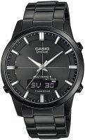 Zegarek męski Casio lineage LCW-M170DB-1AER - duże 1