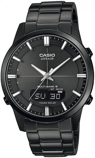 Zegarek Casio LCW-M170DB-1AER - duże 1