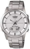 Zegarek męski Casio lineage LCW-M170TD-7AER - duże 1