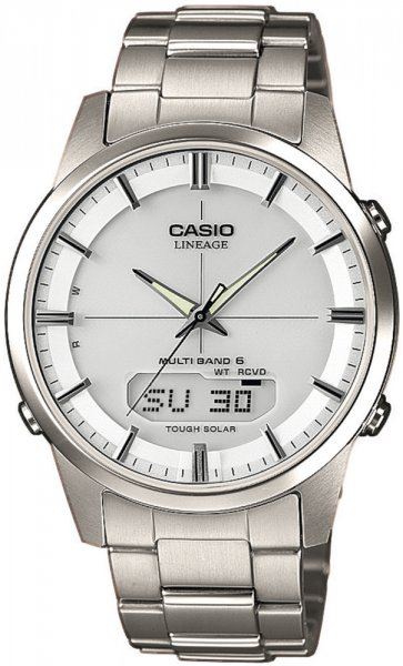 Casio LCW-M170TD-7AER Lineage Lineage