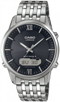 zegarek Lineage Casio LCW-M180D-1AER