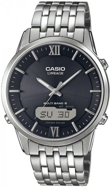 LCW-M180D-1AER - zegarek męski - duże 3