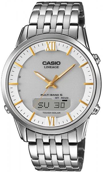 Zegarek Casio LCW-M180D-7AER - duże 1