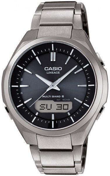 Zegarek Casio LCW-M500TD-1AER - duże 1