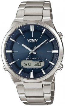 zegarek męski Casio LCW-M510D-2AER
