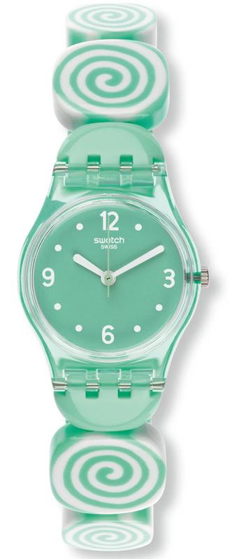 Zegarek Swatch SMINTY - damski  - duże 3
