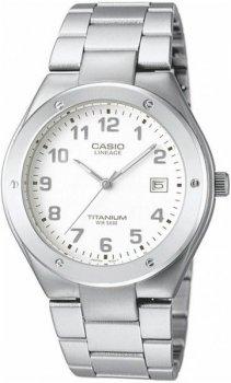 zegarek  Casio LIN-164-7AVEF-POWYSTAWOWY