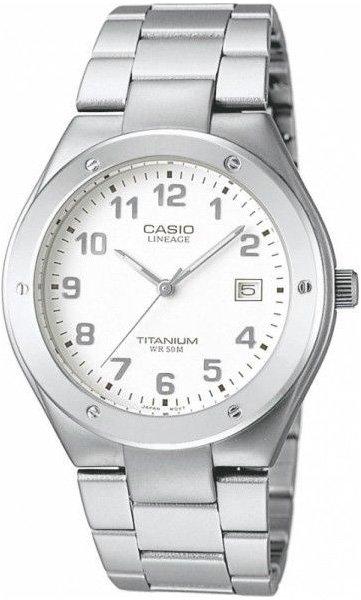 Casio LIN-164-7AVEF-POWYSTAWOWY Lineage