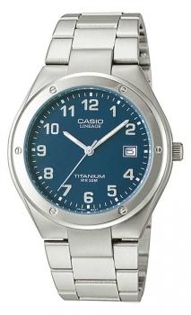 Zegarek Casio LIN-164 - duże 1