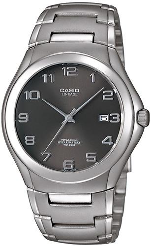 Zegarek Casio LIN-168-8AV - duże 1