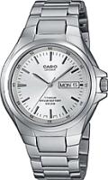 Zegarek męski Casio lineage LIN-171-7A - duże 1