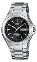 Zegarek męski Casio lineage LIN-171-8A - duże 1