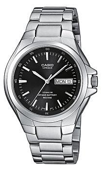 Zegarek Casio LIN-171-8A - duże 1