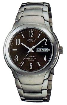 Casio LIN-172-8A Lineage