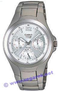 LIN-300-7A - zegarek męski - duże 3