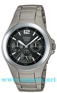 LIN-300-8A - zegarek męski - duże 3