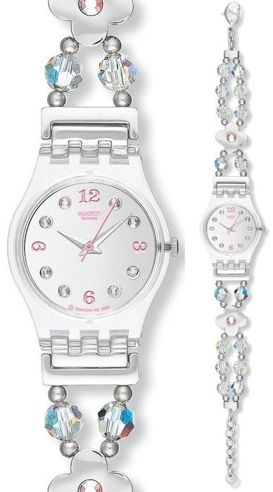 Swatch LK280G Originals Lady First Romance