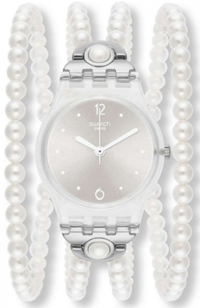 Zegarek Swatch LK336 - duże 1